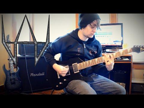 Dimarzio X2N Demo Metal