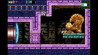 Metroid Zero Mission (GBA) [Hard Mode, 100% run] - Full Game