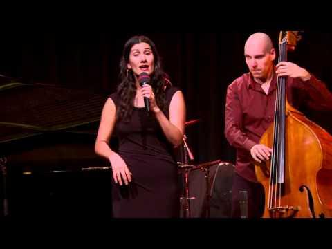 creole 2015 - Eröffnung - Cymin Samawatie Trio