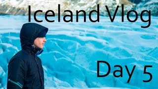 finally some luck iceland vlog day 5