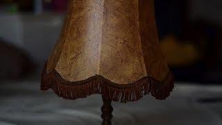 Kupiłem lampe z ludzkiej skóry z czasów Holocaustu...