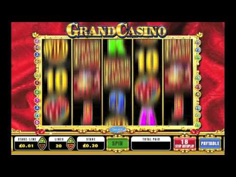 Grand Casino at Grosvenor Casinos Online