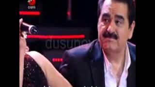 Repeat youtube video ابراهيم تاتلس-العازف حسنو-كباريا | قمة السلطنة