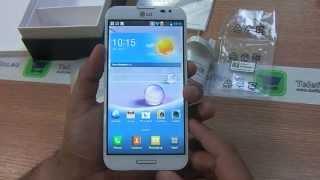 LG Optimus G Pro E985 / E988 Review HD ( in ROmana ) - www.TelefonulTau.eu -