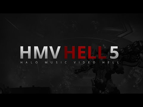 HMV Hell 5 (Halo 5 Machinima)