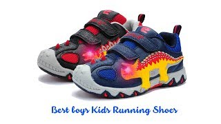Best boys Kids Running Shoes || Boys Kids Running Shoes review