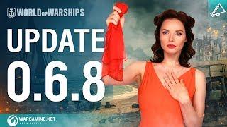dasha presents update 068 and operation dynamo