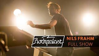 Nils Frahm live   Rockpalast   2015