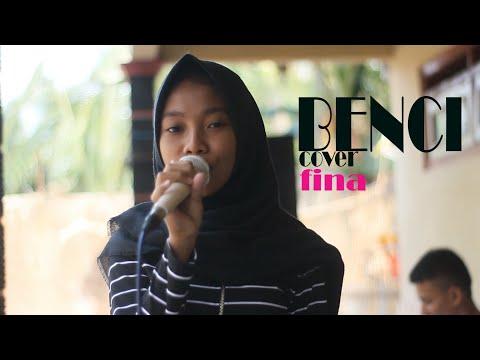 Dangdut Koplo Electone BENCI Cover ; Fina Sesi Latihan Contessa Music