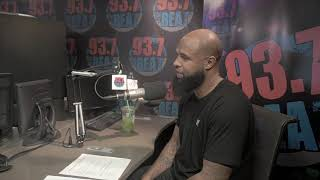 Slim Thug Talks His Rise, Becoming A Boss & The Boss Life Ball