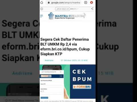 link-cara-pengecekan-bpum-(eform-bri)-2020
