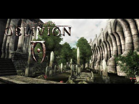 TES IV: Oblivion | ► Ultra Modded 2019 Graphics | Oblivion Mods