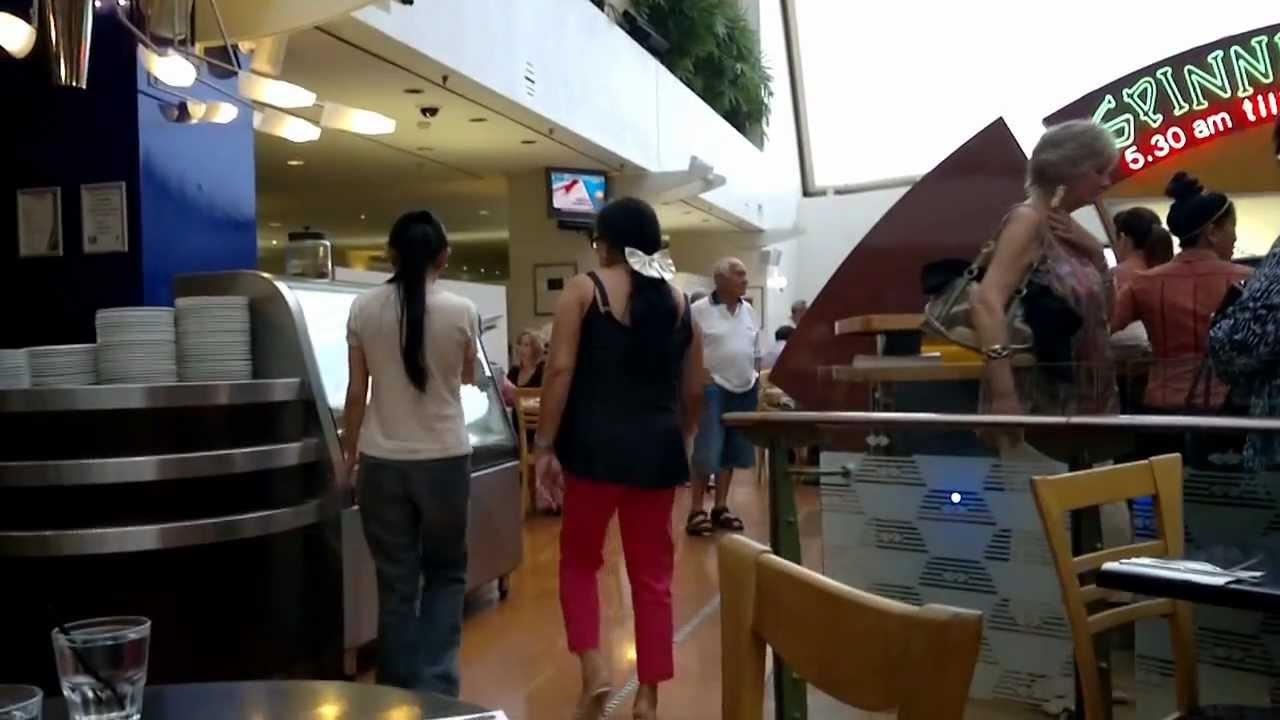 Spinners restaurant jupiters casino seneca allegany casino u0026 hotel