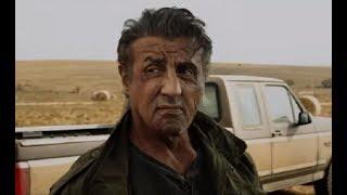 Rambo last blood pelicula completa en español