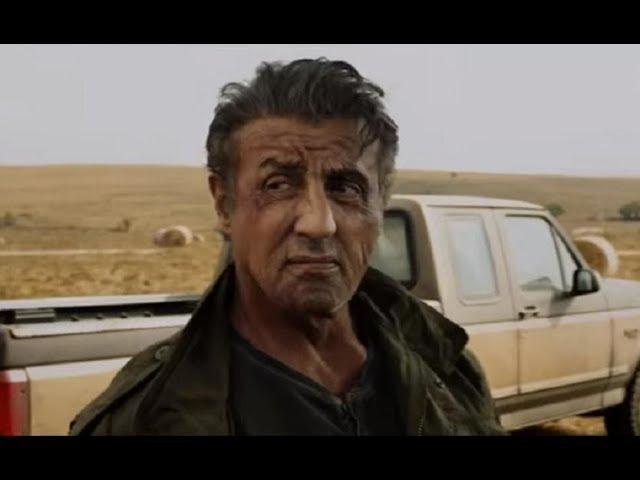 Rambo: Last blood - Trailer final español (HD)