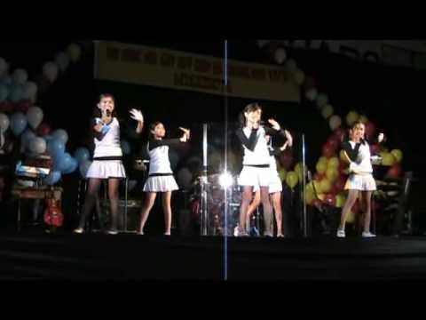 Toi Nho Ten Anh - Dai Nhac Hoi 11-2-08 ~ MeLinh