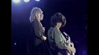 Led Zeppelin: The Song Remains the Same/Celebration Day 8/4/1979 HD
