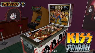 KISS - Future Pinball - PC Pinball