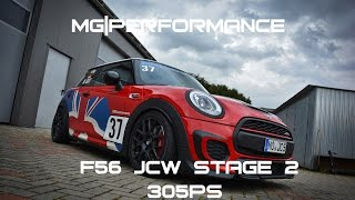 MG|Performance - F56 JCW | Stage 2 / 305 PS / FAQ / Pipercross Mp3