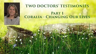 Walter Veith & Coralia Jigau - Changing Our Lifestyle - Two Doctors' Testimonies (Part 1)