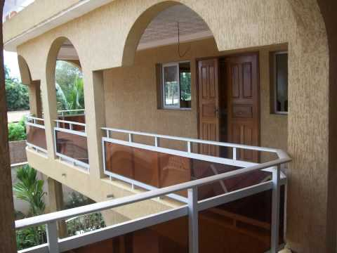 Magnifique villa à Louer à Lomé (Togo)