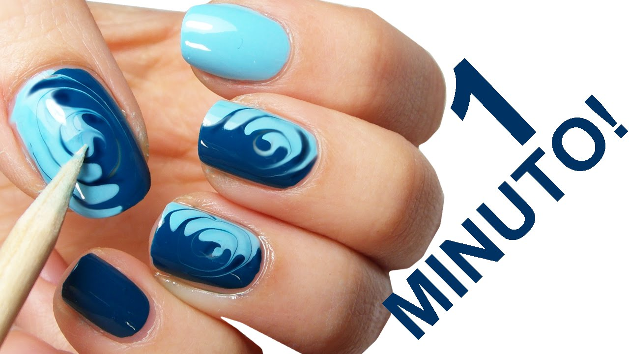 Nail art tutorial in 1 minuto extra facile 5 youtube nail art tutorial in 1 minuto extra facile 5 prinsesfo Images