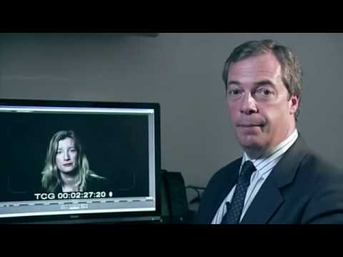 UKIP General Election broadcast 28th April 2010