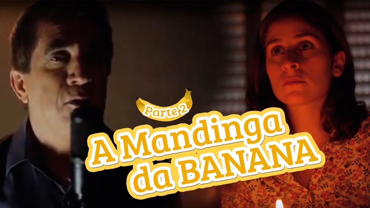 A Mandinga da Banana   Eli Corrêa Oficial   Que Saudade de Você - Parte 2
