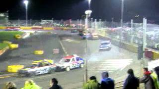 pro stock world 2014 hrp Thumbnail
