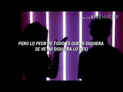 Personal - The Vamps Ft Maggie Lindemann |español|