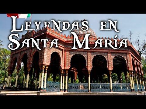 Leyendas de terror en Santa María la Ribera
