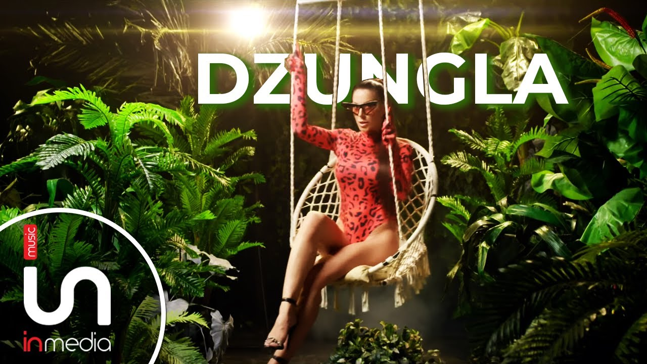 Suzana Gavazova-Dzungla (Official Video 2019-2020 New Hit -MKD Version)