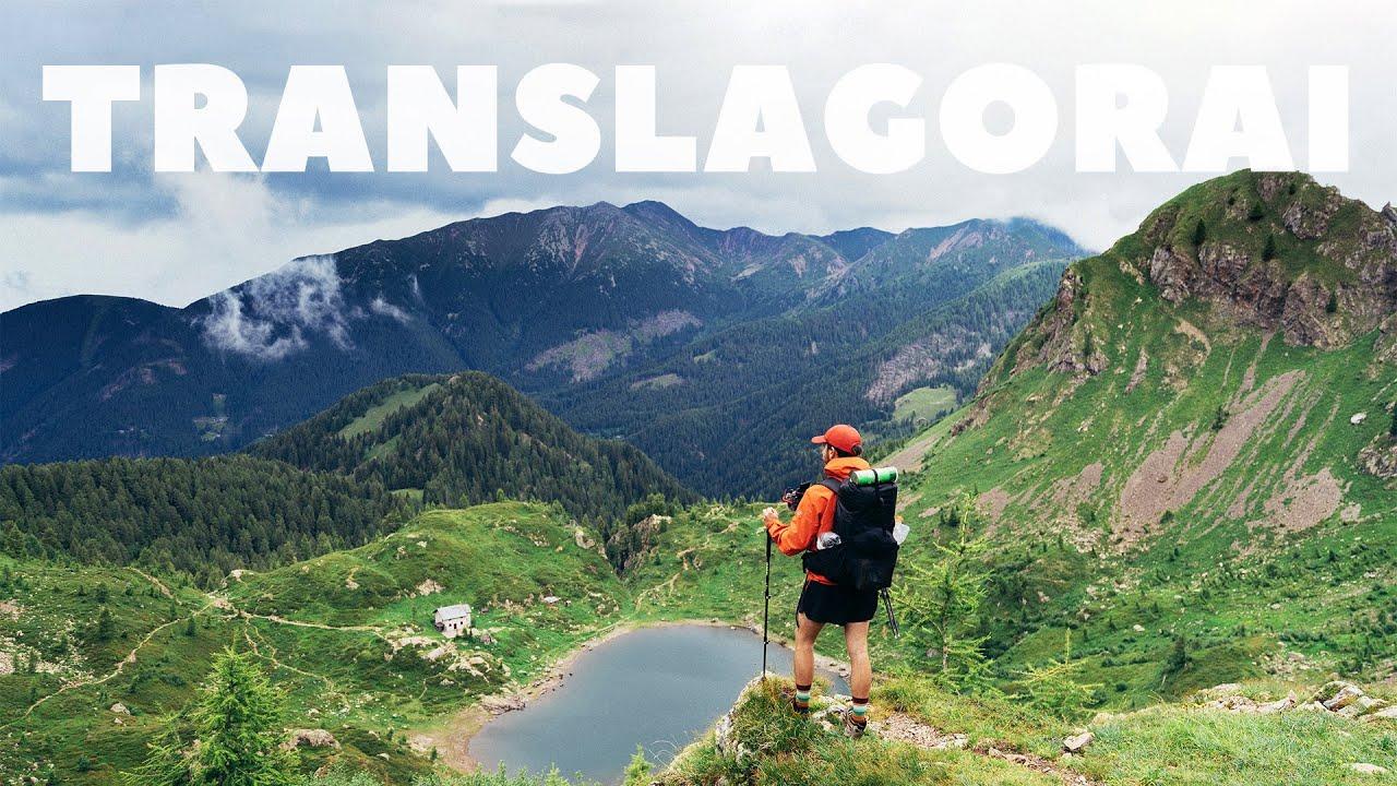 Translagorai - Attraverso le Montagne Selvagge