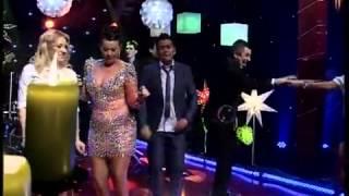 Zlata Avdic i Fazlija - Otisla je sreca (OTV)