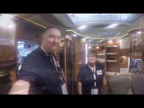Jens&Manu fahren und beschreiben Wohnmobile - Carthago C-Line I 4.9 LE