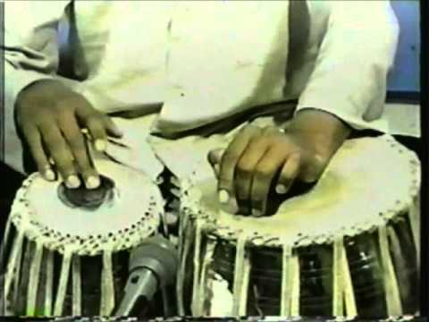 Tabla- Lesson 14- Kaidas #6 of Teen Taal