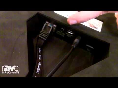 InfoComm 2014: Phoenix Audio Introduces its Spider Conference Phone