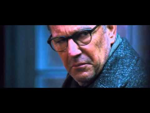 JACK RYAN  SHADOW RECRUIT   Official Trailer