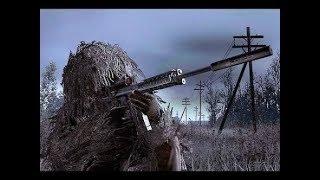 Call of Duty Modern Warfare 3 Sniper Mission Gameplay Veteran ... call of duty mw3