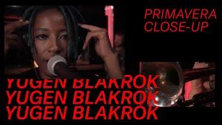 Yugen Blakrok - Obsidian Night | PRIMAVERA CLOSE-UP #2 | #RPS