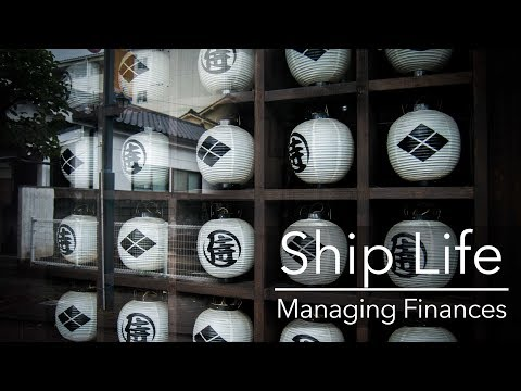 Managing Finances on Cruise Ships | Ship Life Q & A