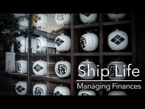 Managing Finances on Cruise Ships | Ship Life Q & A