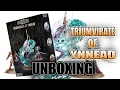 3 New Triumvirate Models From Games Workshop - REVIEW