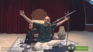 Враджендра Кумар дас - 2. Сознание Кришны и материальный мир