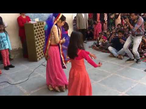 Mehndi Rachan Lagi Anjali Daslaniya