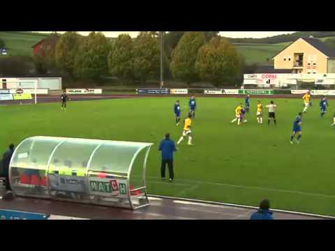 Luxembourg National Division - Grevenmacher v F91 Dudelange - 27.10.2013 - FULL