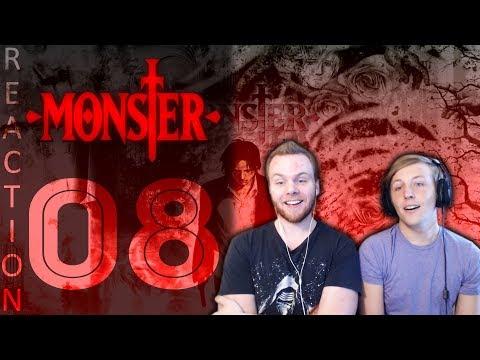 SOS Bros React - Monster Episode 8 - A Woman Scorned
