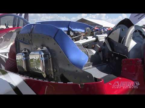 Aero-TV: Foundation for the Next 50 Years -Continental Motors Group's Rhett Ross
