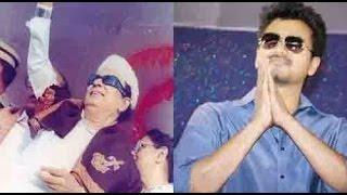 Ilayathalapathy Vijay is MGR Now says Sathyaraj