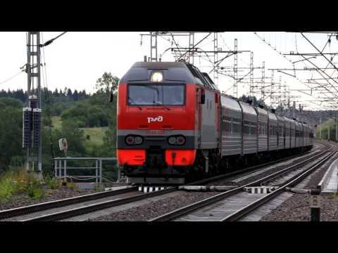 Как восстановить билет на поезд